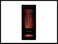 Инфракрасный радиатор для саун Harvia Comfort (c подсветкой), фото 1