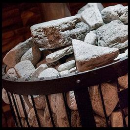 Камни для дровяных печей