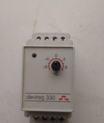 Терморегуляторы для Системы антиобледенения и снеготаяния - фото 7
