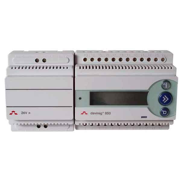Терморегуляторы для Системы антиобледенения и снеготаяния - фото 2