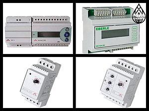 Терморегуляторы для Системы антиобледенения и снеготаяния