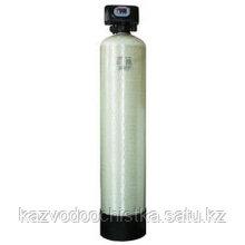 Автоматические фильтры механической оичстки колонного типа производительность от 2 м3/ч. и выше