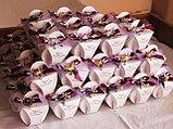Пресс-вол, свадебный баннер, фото 4