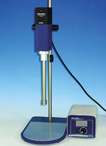 Гомогенизатор HG-15D-Set (цифровой)