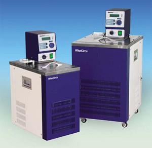 Термостат циркуляционный низкотемпературный WCR-Р8