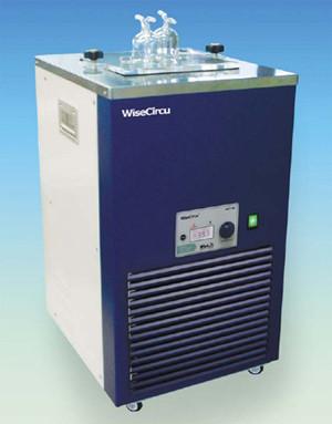 Термостат цифровой для газовых ловушек WCT-80