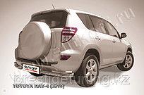 Уголки d76+d42 двойные Toyota RAV4 2010-13