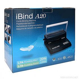 Переплетная машина TPPS iBind A20 [пластик 20/450листов]