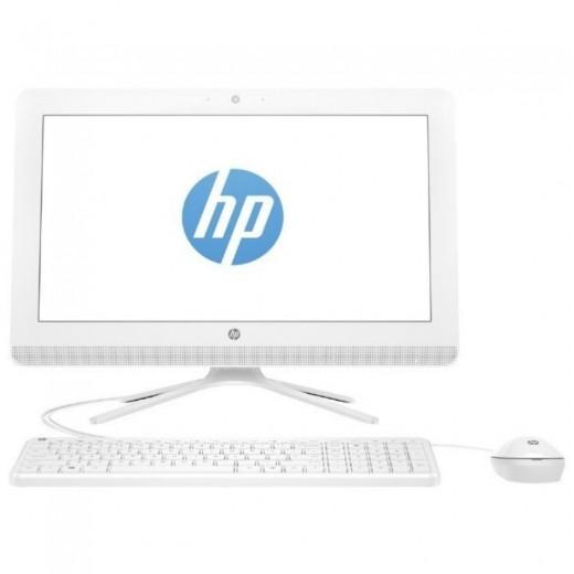 Моноблок HP 20-c050ur 19.5