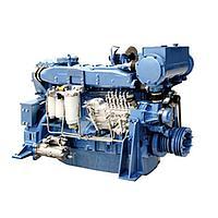 Двигатель WD618/WD12, SHANXIMAN, 612600020620/61800020021