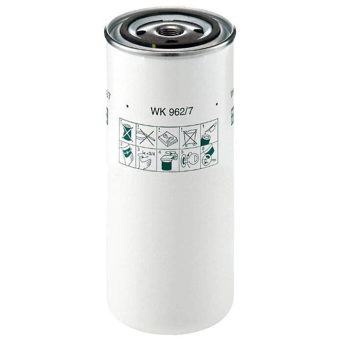 Топливный фильтр WK962/7 VG1560080012 (WeiChai EURO4)