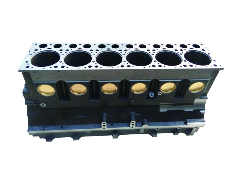 Блок двигателя 61560010095B