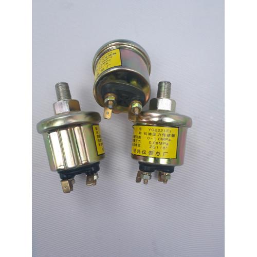 Датчик давления масла двигателя YG2221E3 ZL50G