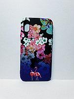 Чехол гель фосфорный Luxo iPhone X/Xs