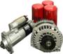 Ремкомплект КПП ДЗ-98.10.04.000 (прокладки поронит.)