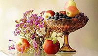 Как выбрать вазу для фруктов