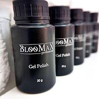 Каучуковая база BlooMax новая формула, 30мл. Не печет в лампе!