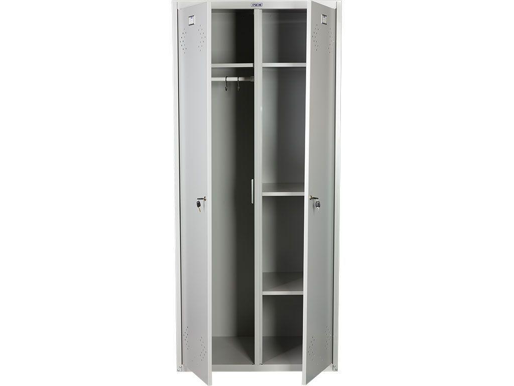 Медицинский шкаф для раздевалки Практик