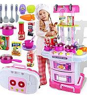 Кухонный набор Little Chef