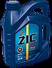 Моторное масло ZIC 5w30 4литра