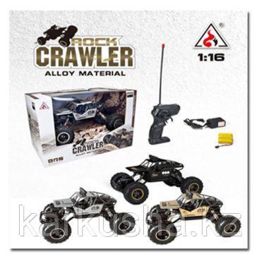 Трюковая машинка на радиоуправлении Crawler