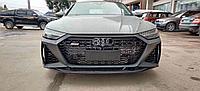 Передний бампер RS7 для Audi A7 4K 2018+