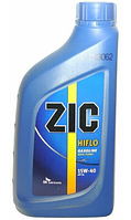 Моторное масло ZIC HIFO 15w40 1литр
