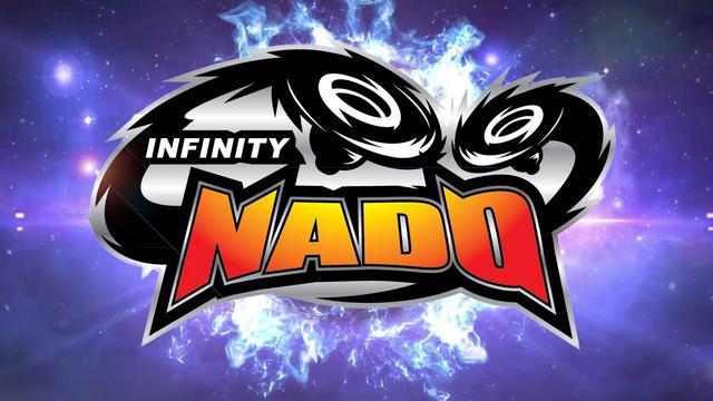 Инфинити Надо / Infinity Nado