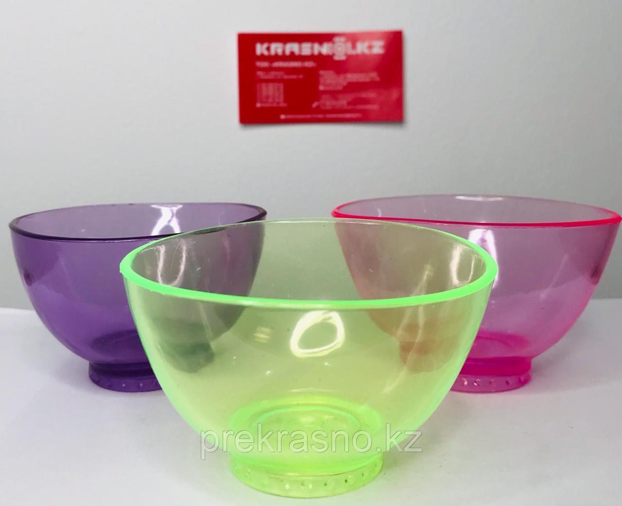 Чашка силиконовая маленькая Д8см