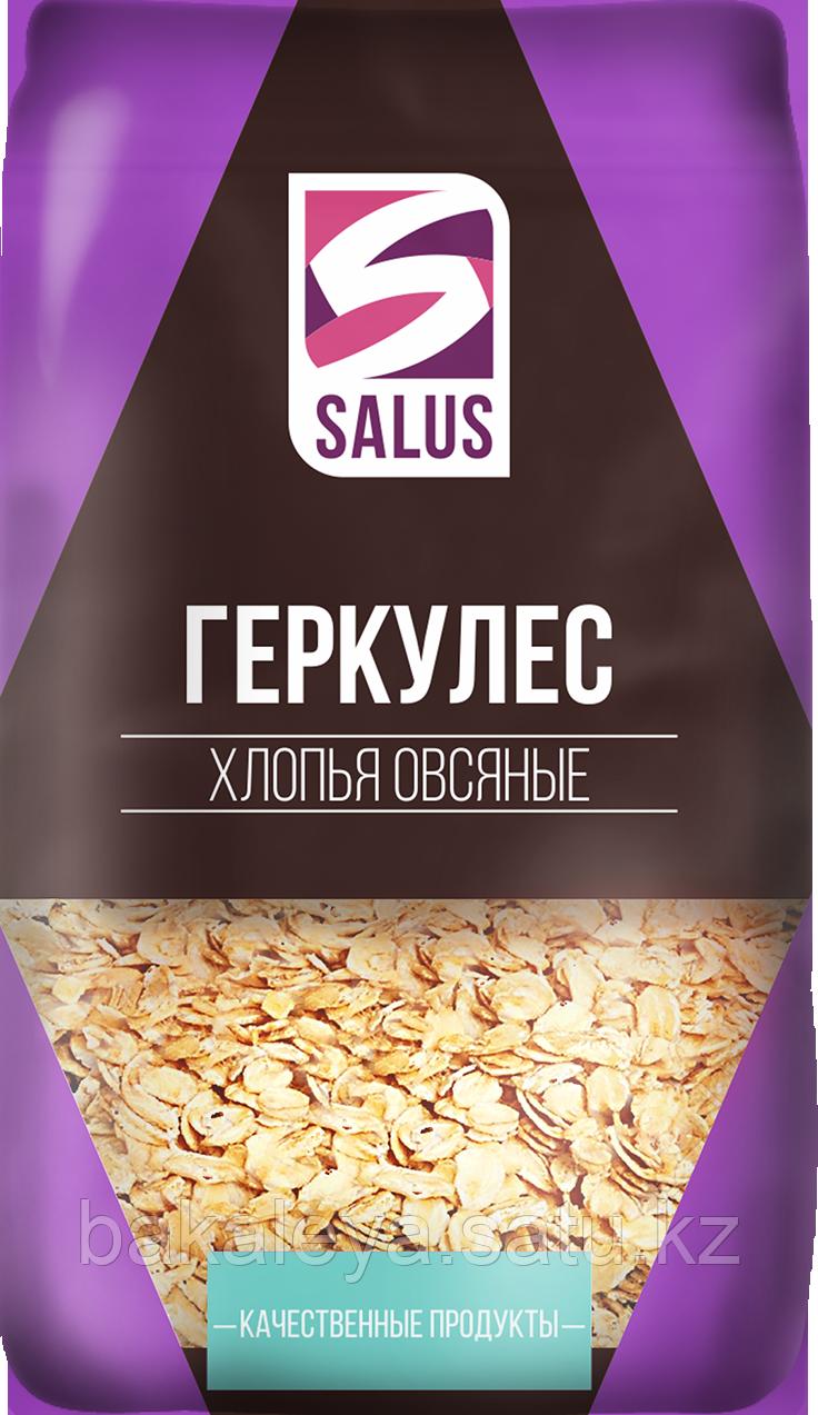 Крупа Геркулес 400 гр Salus