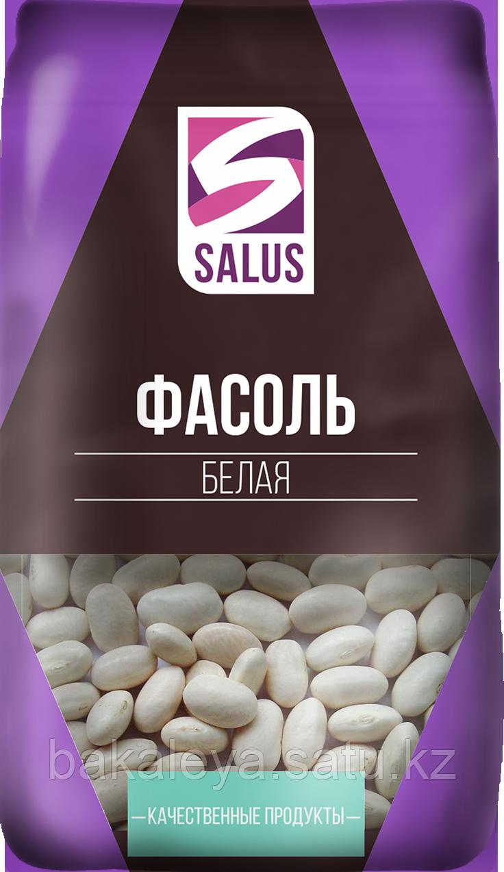 Фасоль белая 700 гр Salus