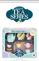 Чайный сервиз Tea party set