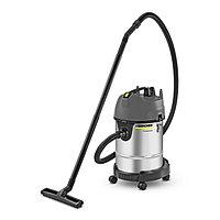 Пылесосы для сухой и влажной уборки с патронным фильтром