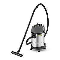 Пылесос для сухой и влажной уборки с патронным фильтром Karcher NT 30/1 Me Classic