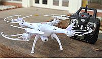 Квадрокоптер радиоуправляемый Syma X5SW с видеокамерой