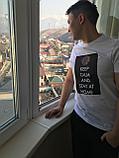 Термотрансферная печать на футболках и толстовках, фото 4