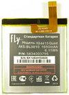 Батарея для Fly IQ4415 Quad ERA Style 3 (BL3810, 1650 mah)