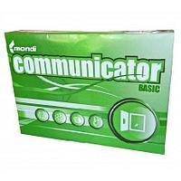 """БУМАГА A4 80 ('С"""" Класс) MONDI COMMUNICATOR BASIC  (500л) (5 п/кор.)"""