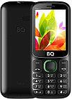 Мобильный телефон BQ-2440 StepL Черный