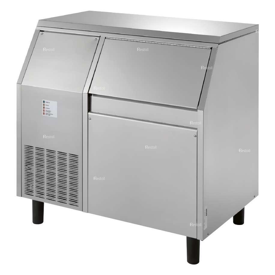 Льдогенератор Gemlux GM-IM200SPR WS