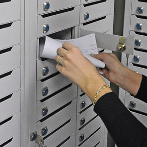 депозитные сейфы и ячейки