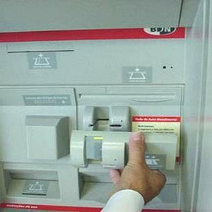 банковское оборудование, общее