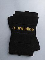 Турмалиновые наколенники оригинал черные, фото 1