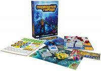 Настольная игра Подводные города, фото 1