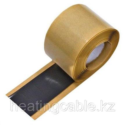 Мастика для изоляции контактов нагревательной пленки, фото 2