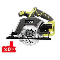 Пила дисковая аккумуляторная Ryobi R18CSP-0 ONE+ 5133002628