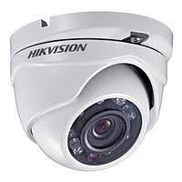 DS-30 AHD Hikvision Видеокамера купольная 1080P /гарантия 6 мес/