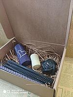 Набор свечей из натуральной вощины, фото 1