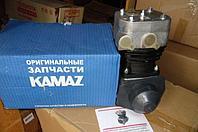 Компрессор 1 цилиндровый (Ижевск) КамАЗ