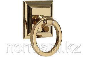 Ручка-серьга золото глянец